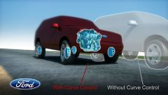 Ford introduce il Curve Control - Immagine: 4