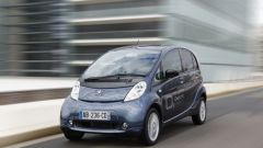 Peugeot iOn - Immagine: 1