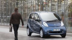 Peugeot iOn - Immagine: 2