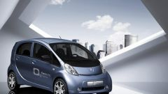 Peugeot iOn - Immagine: 4