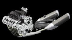BMW K 1600 GT/GTL - Immagine: 45