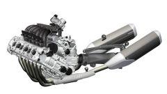 BMW K 1600 GT/GTL - Immagine: 46