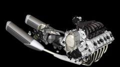 BMW K 1600 GT/GTL - Immagine: 47