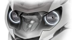 BMW K 1600 GT/GTL - Immagine: 53