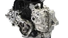 BMW K 1600 GT/GTL - Immagine: 54