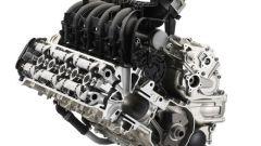 BMW K 1600 GT/GTL - Immagine: 55