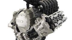 BMW K 1600 GT/GTL - Immagine: 57