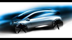Bmw Mega City Vehicle - Immagine: 1