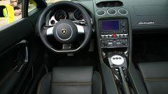 Lamborghini Gallardo LP560-4 Spyder - Immagine: 35