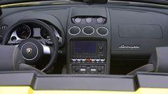 Lamborghini Gallardo LP560-4 Spyder - Immagine: 36