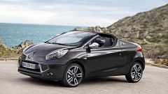 Renault Wind - Immagine: 8