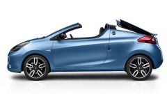 Renault Wind - Immagine: 24