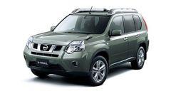 Nissan X-Trail 2011 - Immagine: 2