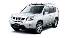 Nissan X-Trail 2011 - Immagine: 4
