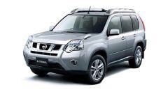 Nissan X-Trail 2011 - Immagine: 5