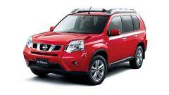 Nissan X-Trail 2011 - Immagine: 6