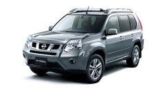 Nissan X-Trail 2011 - Immagine: 8