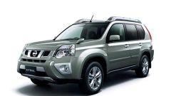 Nissan X-Trail 2011 - Immagine: 9