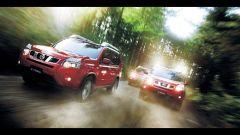 Nissan X-Trail 2011 - Immagine: 10
