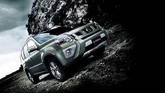 Nissan X-Trail 2011 - Immagine: 12