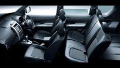 Nissan X-Trail 2011 - Immagine: 14