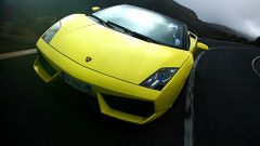 Lamborghini Gallardo LP560-4 Spyder - Immagine: 39