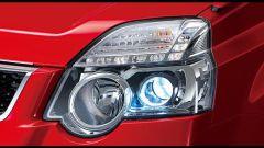 Nissan X-Trail 2011 - Immagine: 22