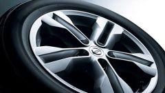 Nissan X-Trail 2011 - Immagine: 24
