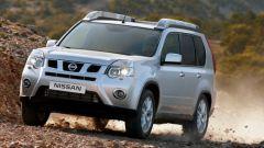 Nissan X-Trail 2011 - Immagine: 26