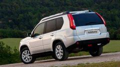 Nissan X-Trail 2011 - Immagine: 32