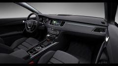 Peugeot 508 - Immagine: 26