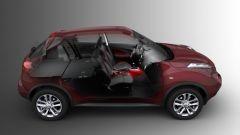 Nissan Juke - Immagine: 13