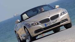 BMW Z4 2009 - Immagine: 1