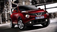 Nissan Juke - Immagine: 27
