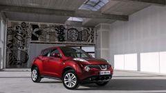 Nissan Juke - Immagine: 28