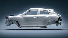 Nissan Juke - Immagine: 44