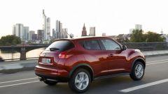 Nissan Juke - Immagine: 53