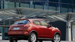 Nissan Juke - Immagine: 64