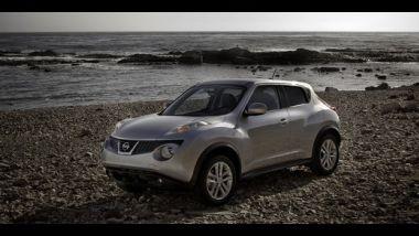 Listino prezzi Nissan Juke