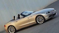 BMW Z4 2009 - Immagine: 2