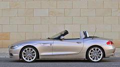 BMW Z4 2009 - Immagine: 3
