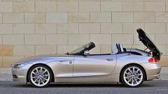 BMW Z4 2009 - Immagine: 4