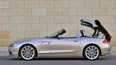BMW Z4 2009 - Immagine: 5