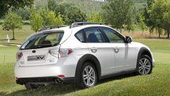 Subaru Impreza XV - Immagine: 1