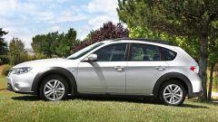 Subaru Impreza XV - Immagine: 2