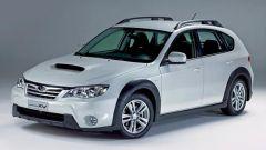 Subaru Impreza XV - Immagine: 3