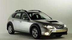 Subaru Impreza XV - Immagine: 10