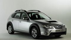 Subaru Impreza XV - Immagine: 11