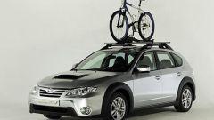 Subaru Impreza XV - Immagine: 12
