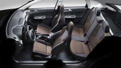 Subaru Impreza XV - Immagine: 19